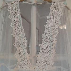 Delicates Intimates & Sleepwear - Bridal Robe